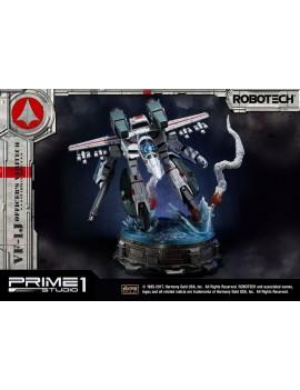 Robotech statuette VF-1J...