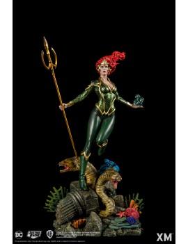 DC Comics Statuette Mera...