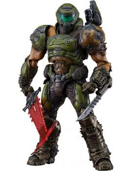 Doom Eternal figurine Figma...