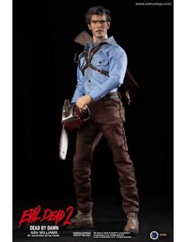 The Evil Dead II figurine...