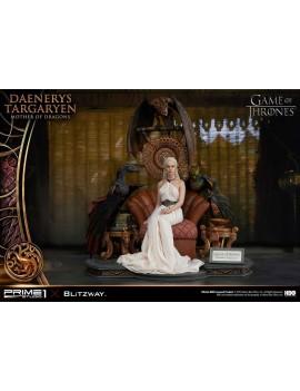 Game of Thrones statuette...