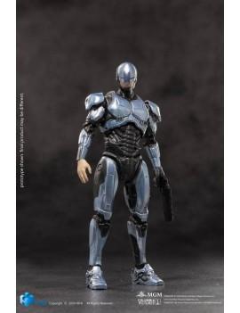 Robocop 2014 Figurine Exquisite Mini Robocop Silver