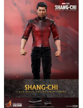 Shang-Chi and the Legend of...