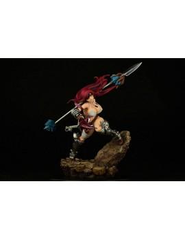 Fairy Tail statuette 1/6...