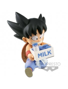 Dragon Ball Z Figurine BWFC...