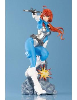 G.I. Joe Bishoujo statuette...