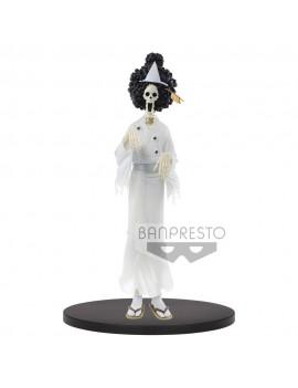 One Piece Figurine DXF...