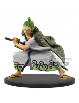 One Piece Figurine King Of...