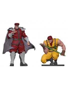 Street Fighter Figurine 1/8...