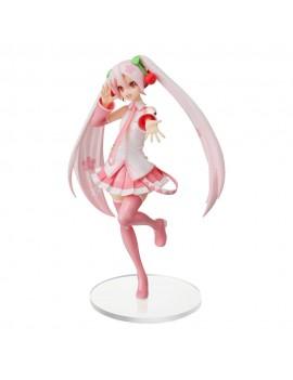 Hatsune Miku Figurine SPM...