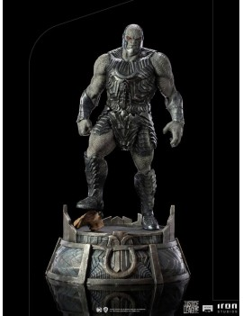 Zack Snyder's Justice...