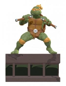 Tortues Ninja Figurine 1/8 Michelangelo