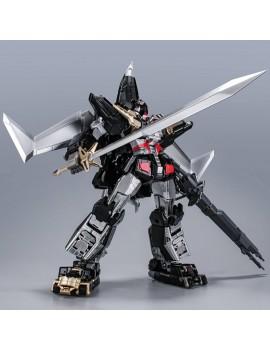 Dancouga figurine Metamor Force Final Dancouga