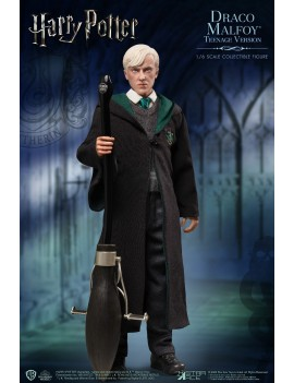 Harry Potter My Favourite Movie figurine 1/6 Draco Malfoy Teenager Deluxe Version