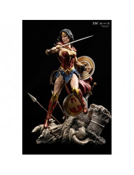 Wonder Woman Statuette 1/6...
