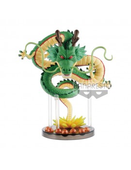 Dragon Ball Z Figurine WCF Mega Shenron & Dragon Balls