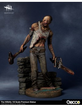 Dead by Daylight statuette...