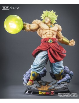 Broly Legendary Super...