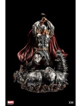 Marvel Statuette 1/4 Modern...