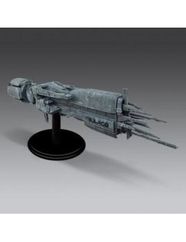 Aliens réplique USS Sulaco Hollywood Collectibles