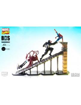 Marvel Battle Diorama...