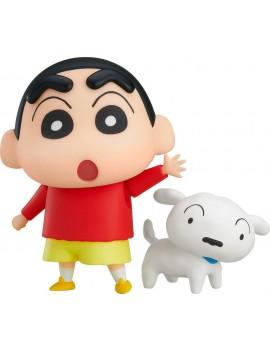 Crayon Shin-Chan figurine...