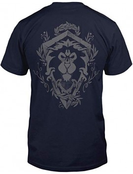 World of Warcraft T-Shirt...