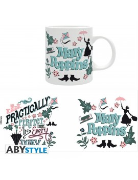 DISNEY MUG MARY POPPINS