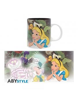 Disney Mug Alice au Pays...