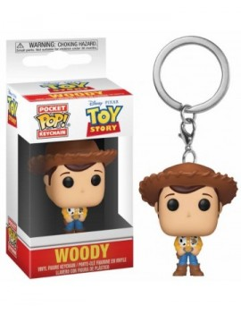 TOY STORY PORTE CLES POCKET...