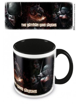 DARK NIGHTS METAL MUG...