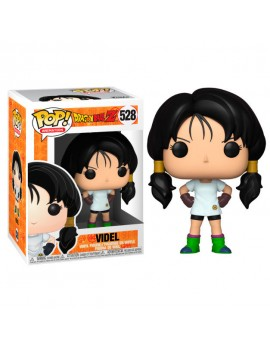 Dragonball Z POP! Figurine...