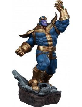 Avengers Assemble statuette...