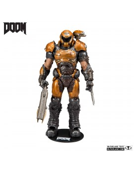 Doom Eternal figurine Doom...