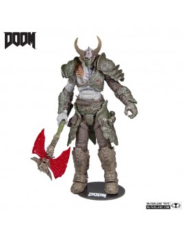 Doom Eternal figurine Marauder