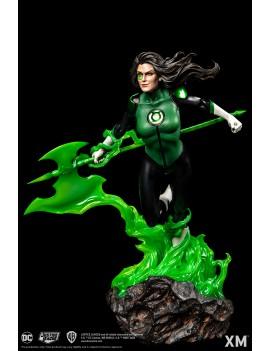 DC Comics Statuette Jessica...