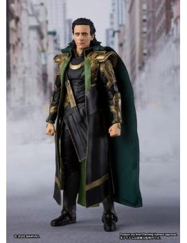 Avengers figurine S.H....