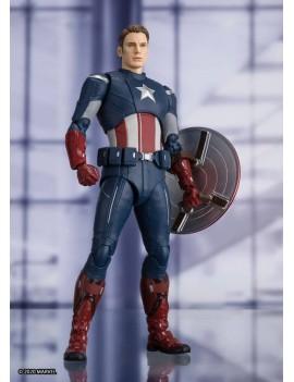 Avengers : Endgame figurine...