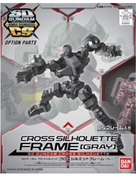 Gundam SD Gundam Cross...