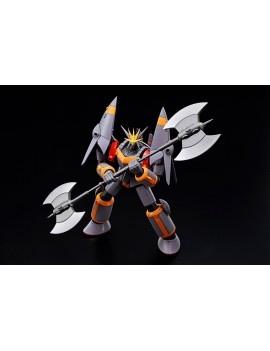 Aim for the Top! Gunbuster...