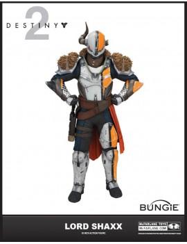 Destiny 2 Figurine Deluxe...