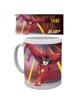 "The Flash Mug "" You See..."