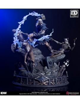 Ragnarök statuette Elite...