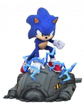 Sonic, le film statuette...