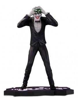 The Joker, Clown Prince of...