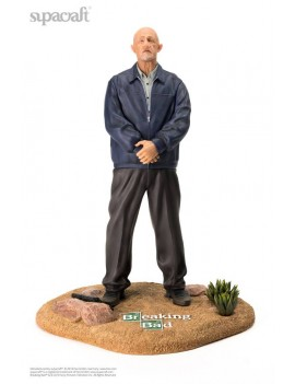 Breaking Badô statuette 1/4 Mike Ehrmantraut Supacraft