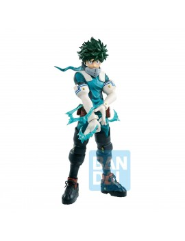 My Hero Academia Figurine...
