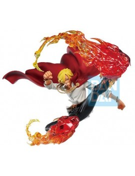 One Piece Figurine...