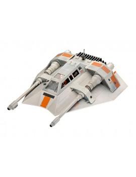 Star Wars maquette 1/29...