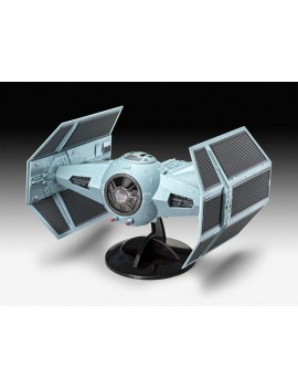 Star Wars maquette 1/57...